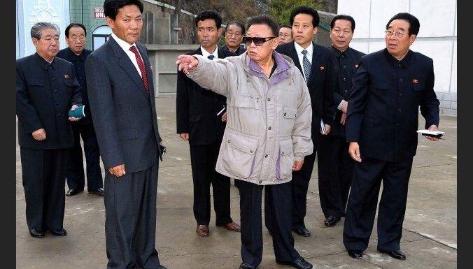 Лидер Кореи запретил трансляцию матчей ЧМ-2010