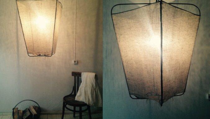 Ražots Latvijā: vietējie meistardarbi ar gaismu galvenajā lomā