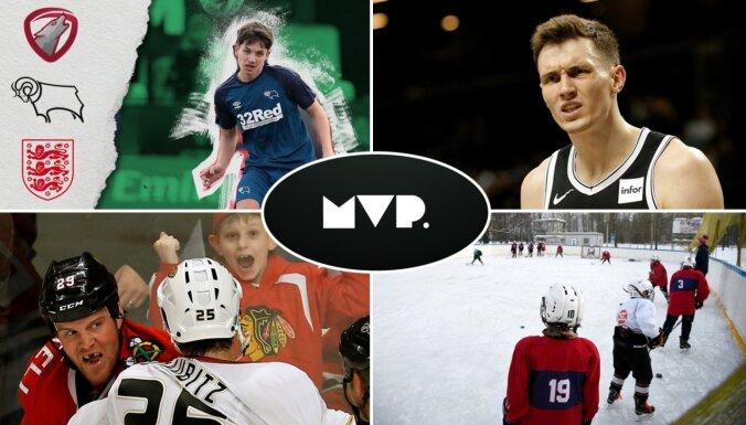 'MVP': Kurucs karjeras krustcelēs, 'slaucamie vecāki' un kas ir Hugo Džinkinsons