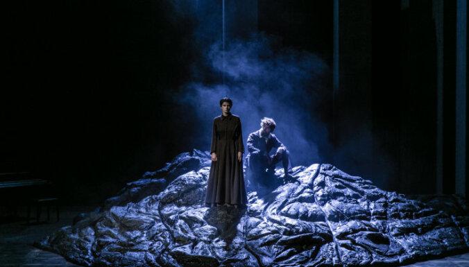Valmieras teātris ar divām izrādēm augustā viesosies Rīgā