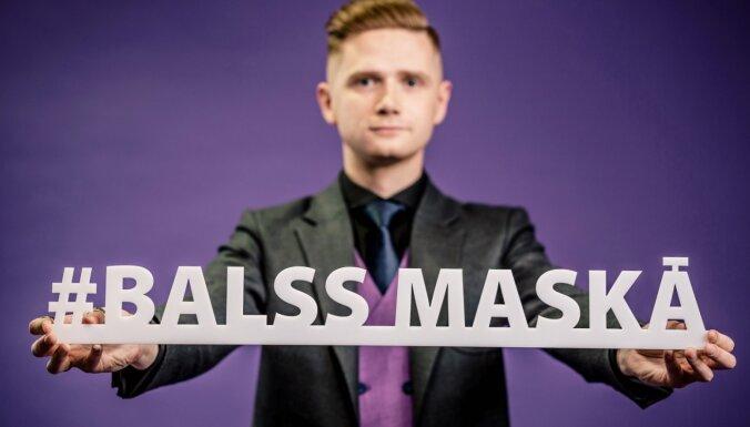 Rudenī TV3 būs jauns dziedāšanas šovs – 'Balss maskā'