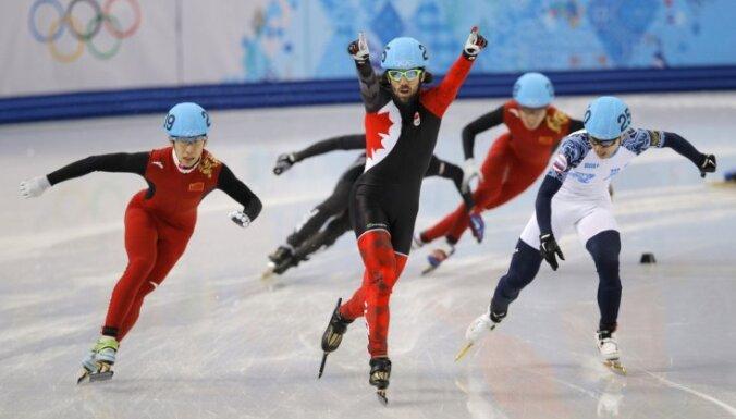 Кореец приносит России бронзу, Канада выходит в лидеры общего зачета