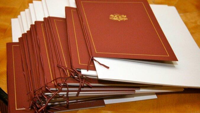 Депутат: претенденты на гражданство могли бы сдавать пробный экзамен