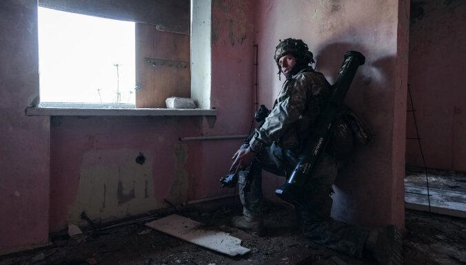 Латвия закупит у шведов одноразовые гранатометы для борьбы с танками