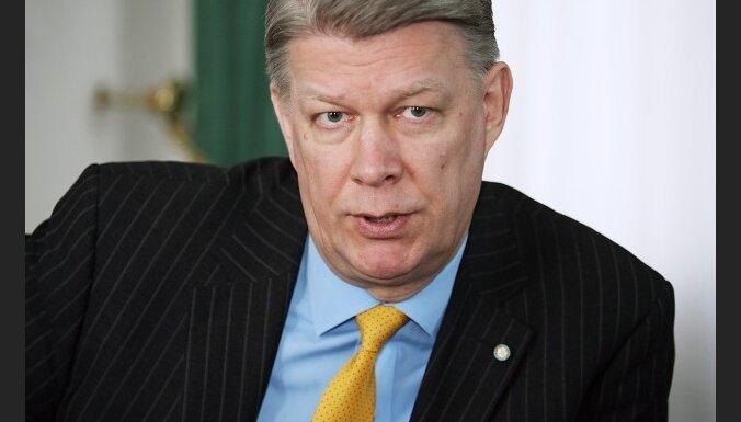 Затлерс встречается с представителями МВФ и ЕК