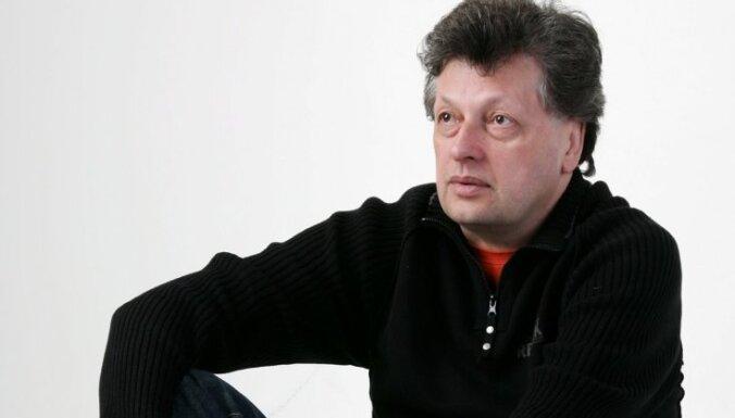 Anatolijs Kreipāns: Zelta drudzis