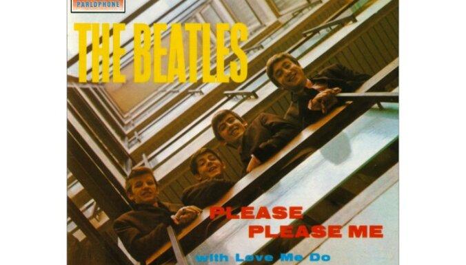 Музыканты перезапишут первый альбом The Beatles