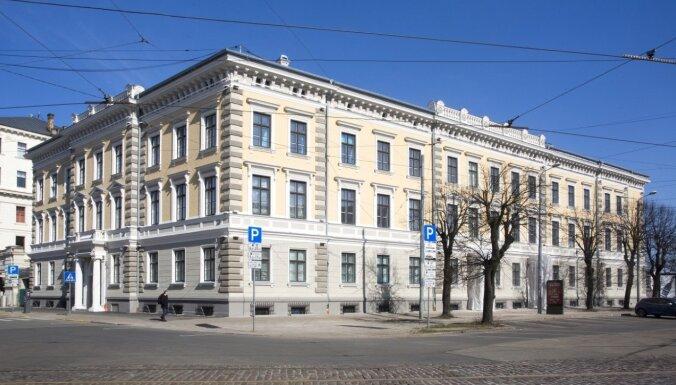 Foto: Ekspluatācijā nodots prokuratūras nams