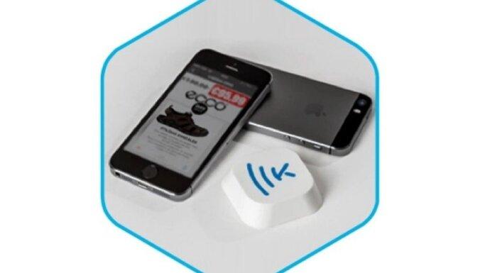 Мобильное приложение KNOQ: новые возможности сети iBeacon в странах Балтии
