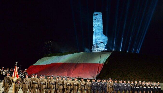 Польша не пригласила Путина на годовщину начала Второй мировой войны
