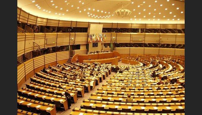 ЕП готовит декларацию о социальных правах