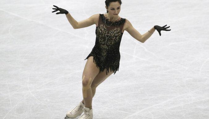 Туктамышева проиграла японкам, Васильев вошел в топ-8 на Гран-при в Хиросиме