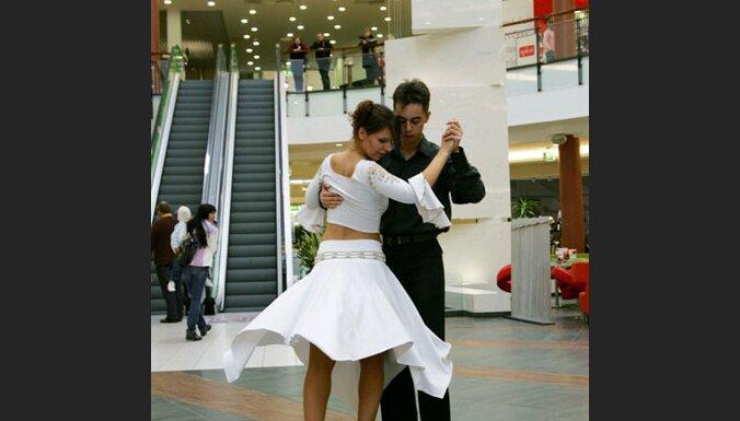 Праздник аргентинского танго