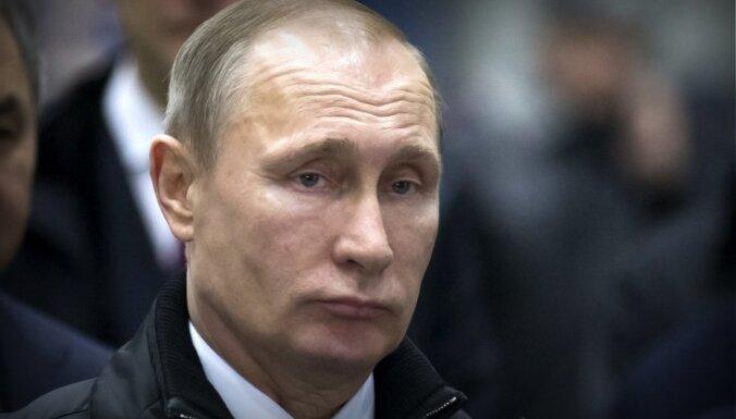 Путин провел масштабные кадровые перестановки: комментарии политологов