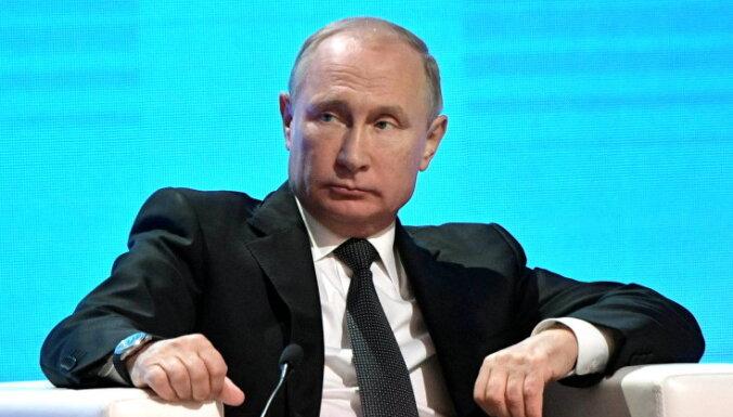 Немецкого политика ужаснули слова Путина об убийстве в Берлине
