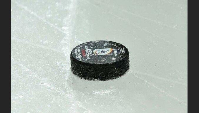 HK 'Ogre' atsakās no dalības Latvijas hokeja čempionāta regulārā turnīra pēdējā spēlē