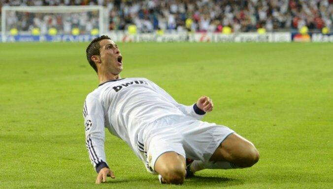 Роналду установил рекорд Лиги чемпионов по голам за сезон