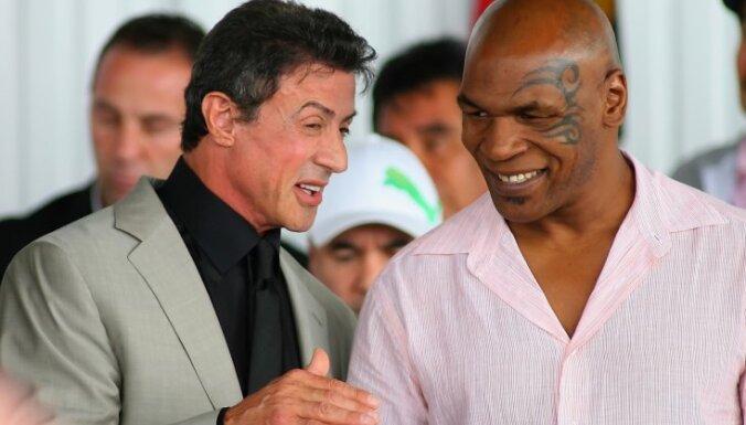 Тайсон стал промоутером, а Кличко — вторым долгожителем-чемпионом