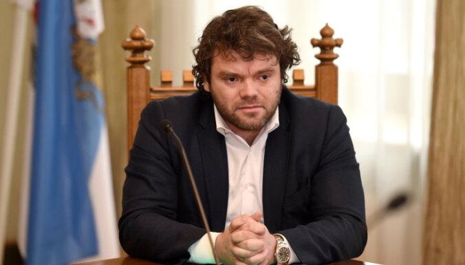 LTV: Якринс получил должность во временном правлении Rīgas satiksme