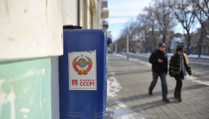 Ārkārtas apstākļu dēļ kavēta sūtījumu piegāde adresātiem Krievijā
