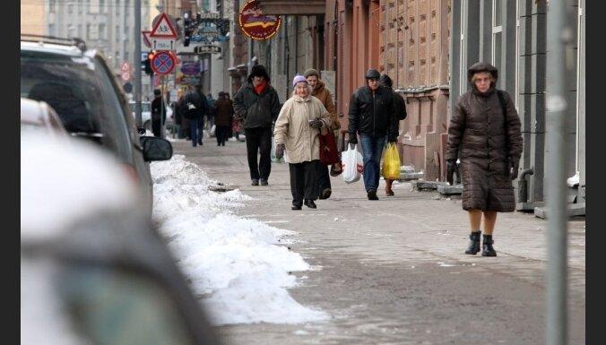 Латвия по качеству жизни не уступает Японии