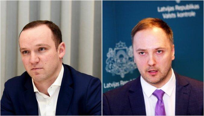 LFF prezidenta vēlēšanas: Ļašenko savāc lielāko daļu biedru atbalsta, dokumentus iesniedz arī Ģirģens