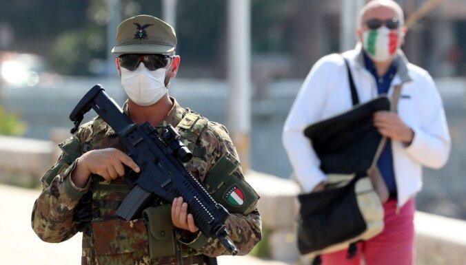 Коронавирус: Израиль ужесточает карантин, Марсель закрывает рестораны, Елизавета II несет убытки