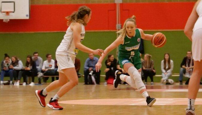 Vītola un Jākobsone kļūst par maču rezultatīvākajām spēlētājām FIBA Eirokausa uzvarās