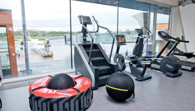 Спортивные занятия в помещении разрешат с действующим тестом на Covid-19