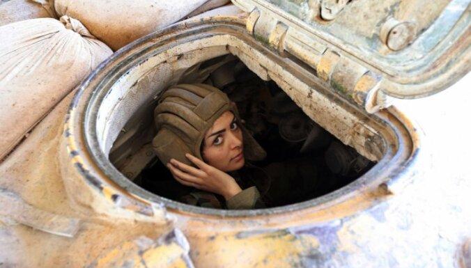 12 miljoni bēgļu un sadalīta valsts – Sīrijas karam 10