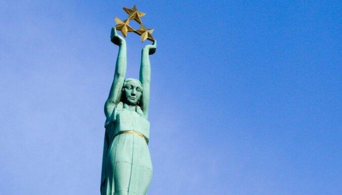Представитель Госдепа США: за 20 лет Латвия многого достигла