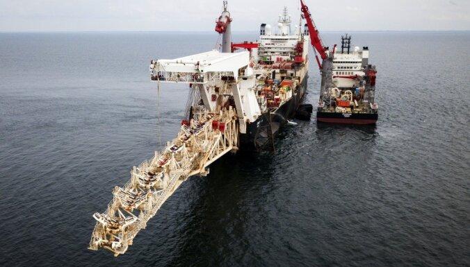 Германия примет решение овыведении «Северных потоков» из-под газовой директивыЕС