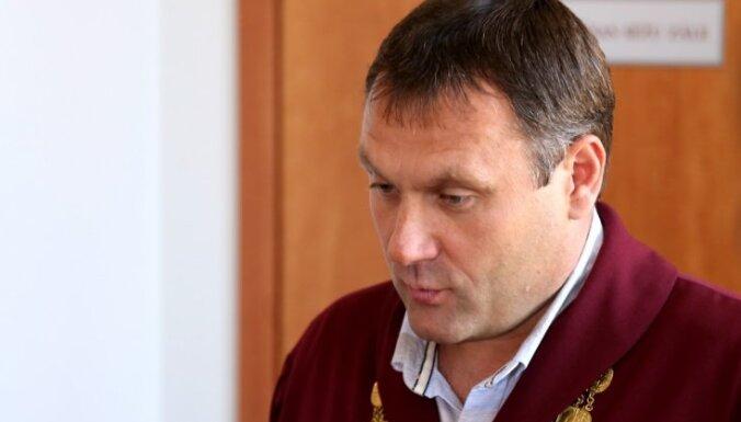 Tieslietu padome ģenerālprokurora amatam virza tiesnesi Stukānu