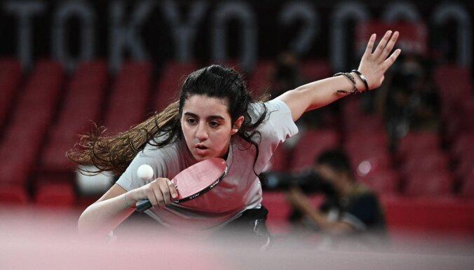 12-летняя девочка из Сирии побила рекорд Олимпиад, державшийся 53 года