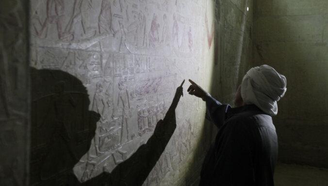 Недостающее звено: в Израиле обнаружены письмена первого алфавита