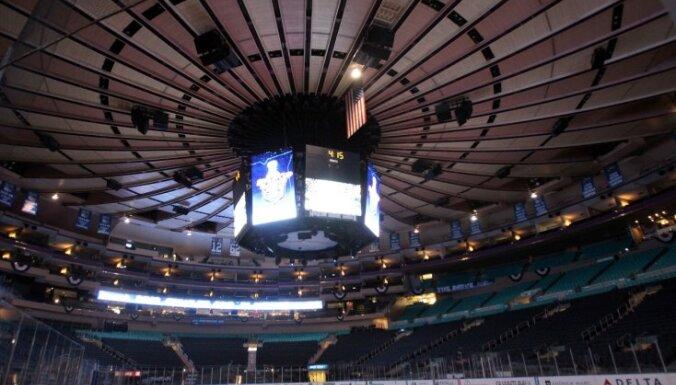 Biļetes uz hokeja Pasaules kausa spēlēm - no pusotra līdz četriem tūkstošem dolāru