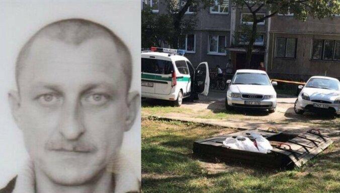 За убийство двух соотечественников украинец осужден в Литве на 20 лет лишения свободы