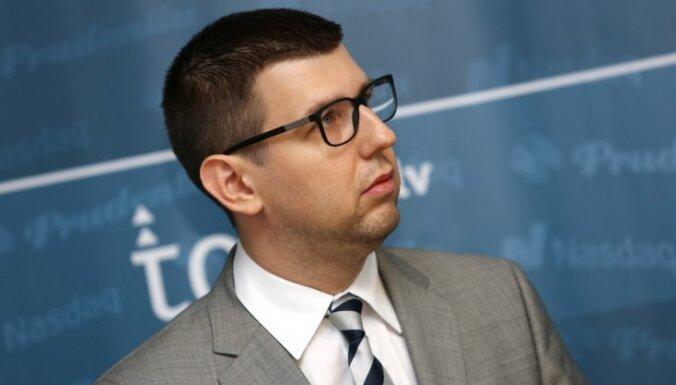 Ekonomisti: inflāciju ietekmē darba algu kāpums Latvijā un naftas cenas pasaulē
