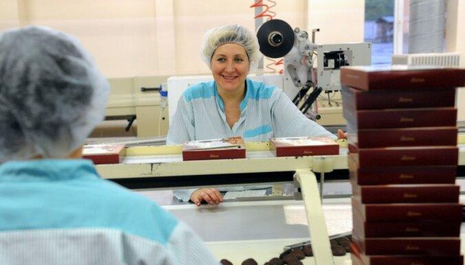 'Laima' ieguldīs 700 tūkstošus eiro ražotnē Miera ielā
