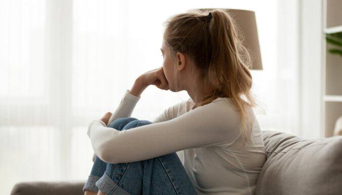 Во вторую волну Covid-19 психологическое состояние подростков значительно ухудшилось