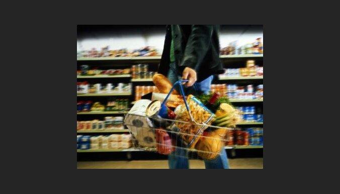 Gada inflācija aprīlī – 17,5% (papildināts)