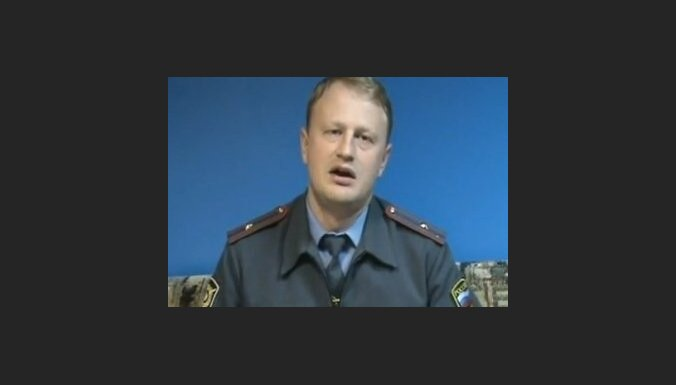 Уголовное дело против Дымовского закрыто