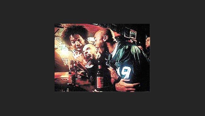 Budweiser 'Whassup?' atzīta par labāko TV reklāmu