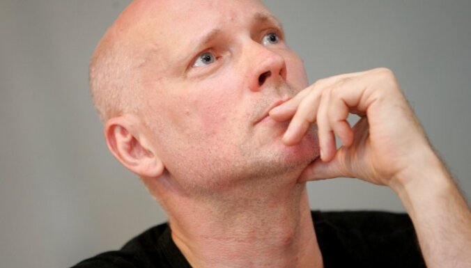 Херманис: языковой референдум — тест для предателей Латвии