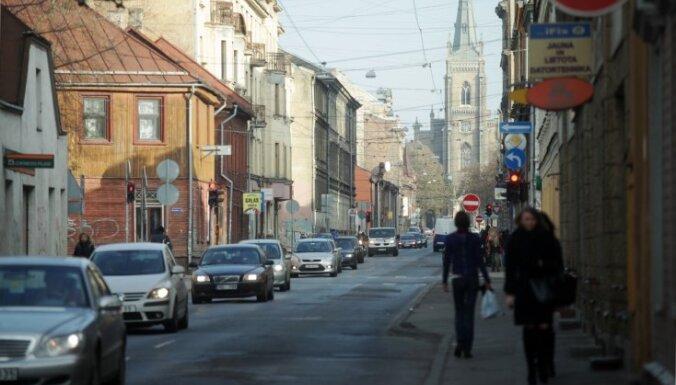 Pirmizrādi piedzīvos iestudējums 'Avotu iela', kura darbība notiks reālajā vidē