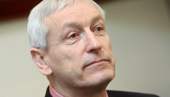 Кажоциньш: такого опасного 16 марта в Латвии еще не было