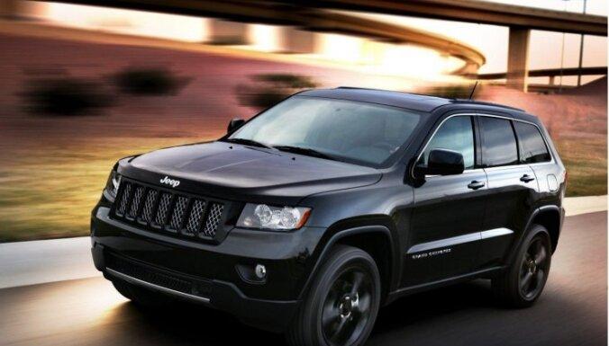 Chrysler отзывает 1,4 млн авто после хакерской атаки