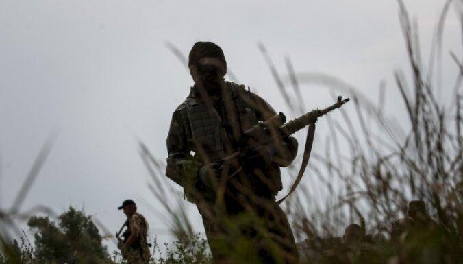 Украина ввела спецрежим в Донбассе с ограничением прав граждан
