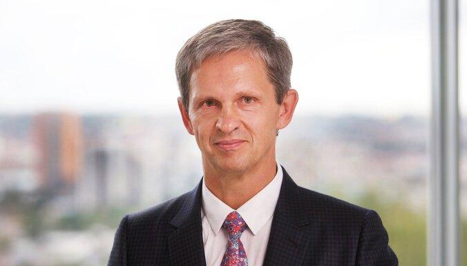 Литовский миллиардер учредил новые фирмы в Латвии