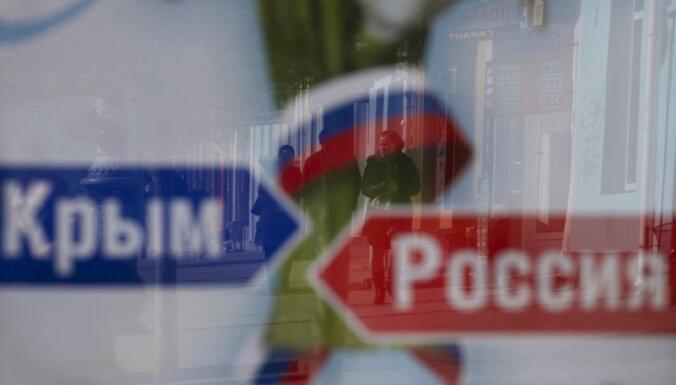 Евросоюз продлит экономические санкции в отношении Крыма